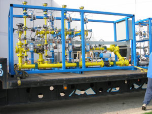 Skid-Mounted Process Equipment
